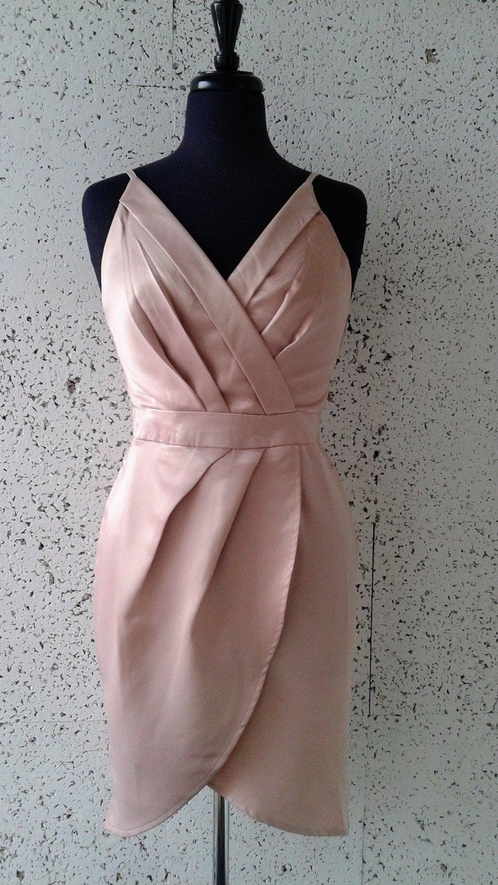Showpo dress (NWT); Size S, $32