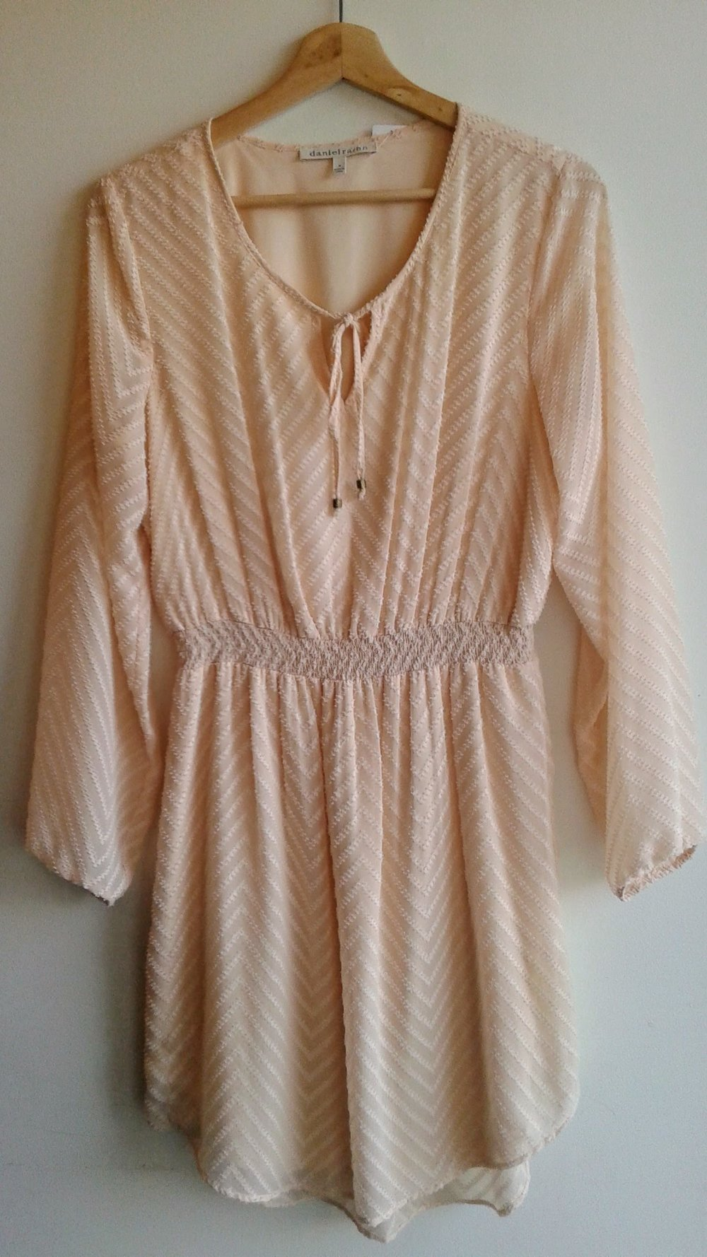 Daniel Rainn  dress; Size M, $30
