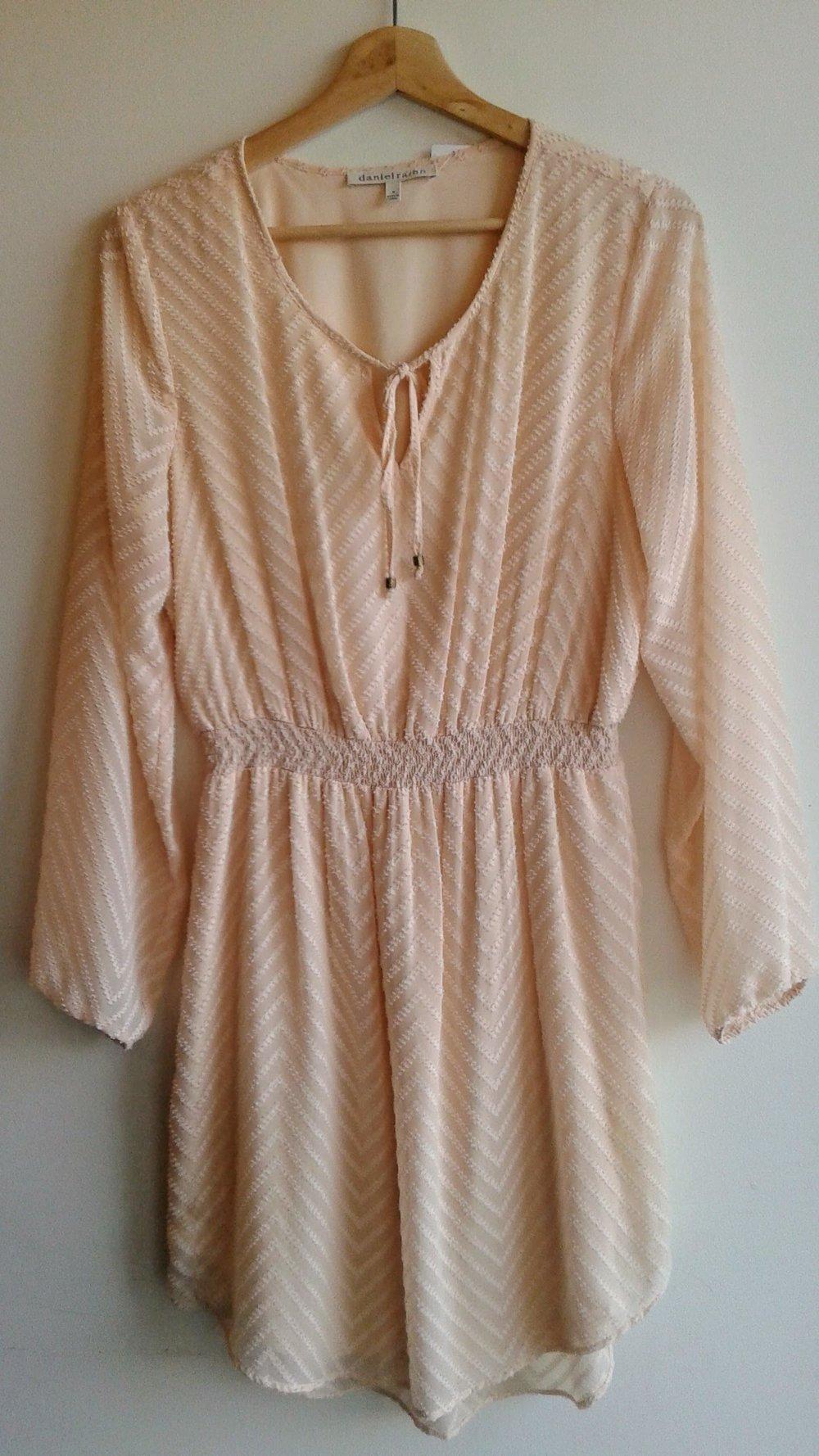 Daniel Rainn  dress; Size M, $30