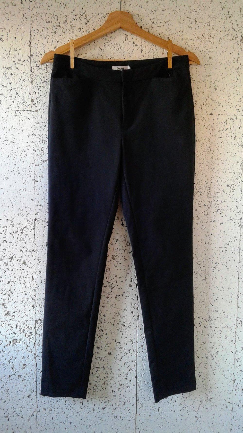 Noul pants; Size S, $40