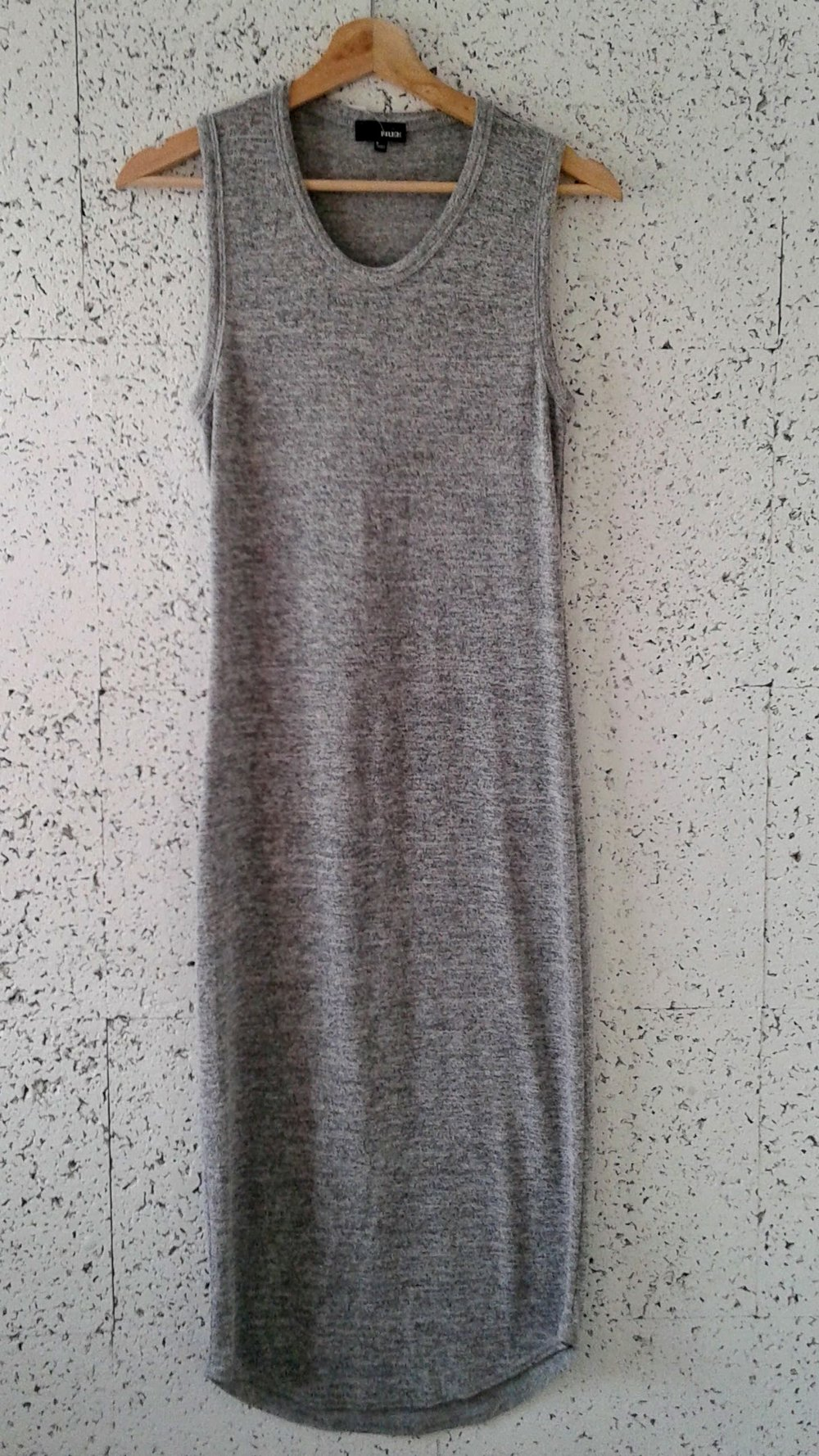 Wilfred dress; Size S, $34