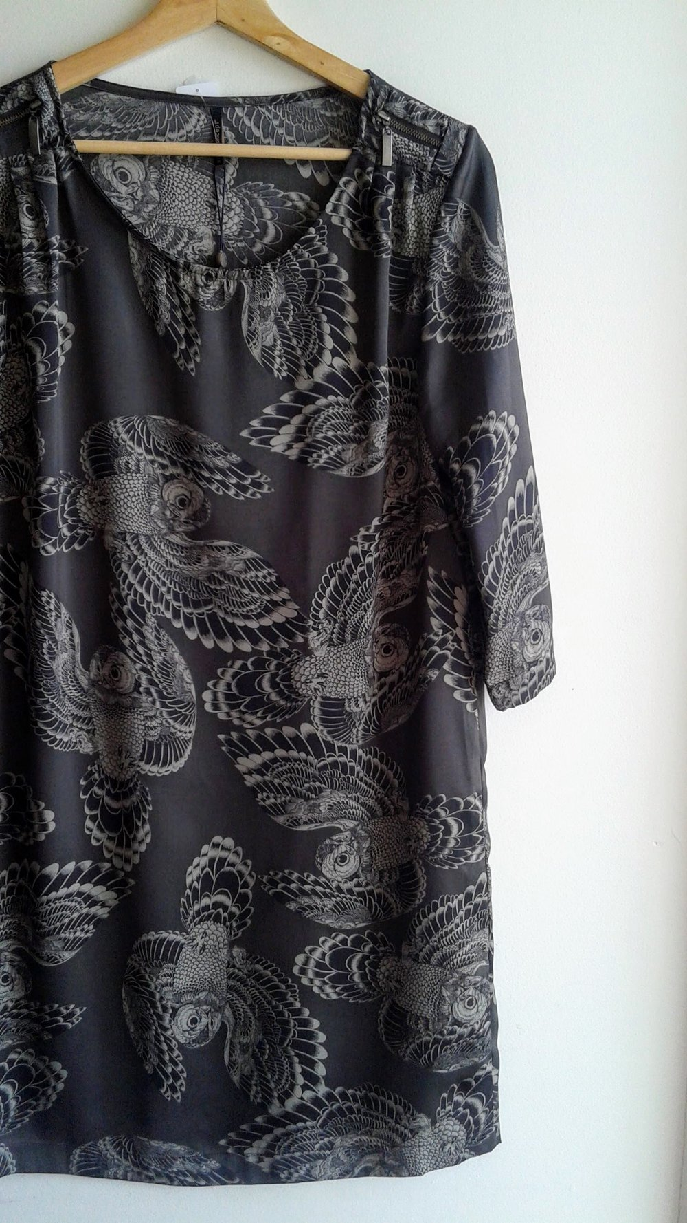 Soya Concepts dress (NWT); Size M, $48