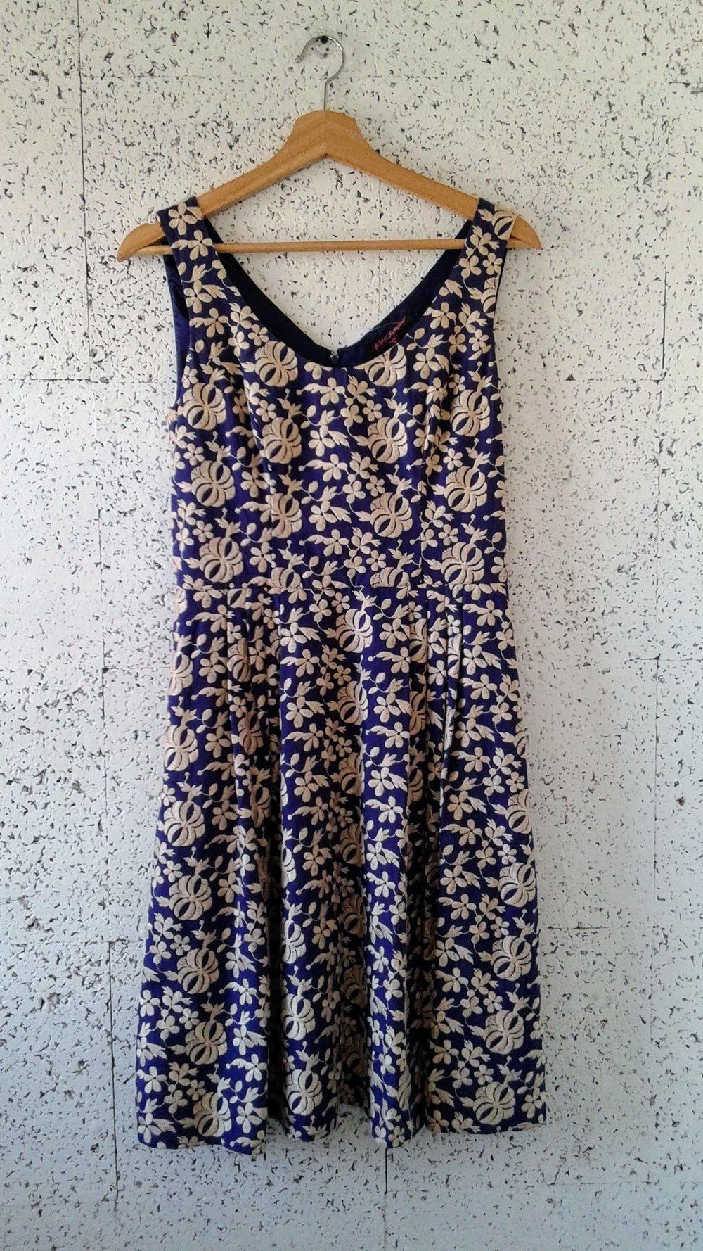 Betsey Johnson dress; Size 6, $62