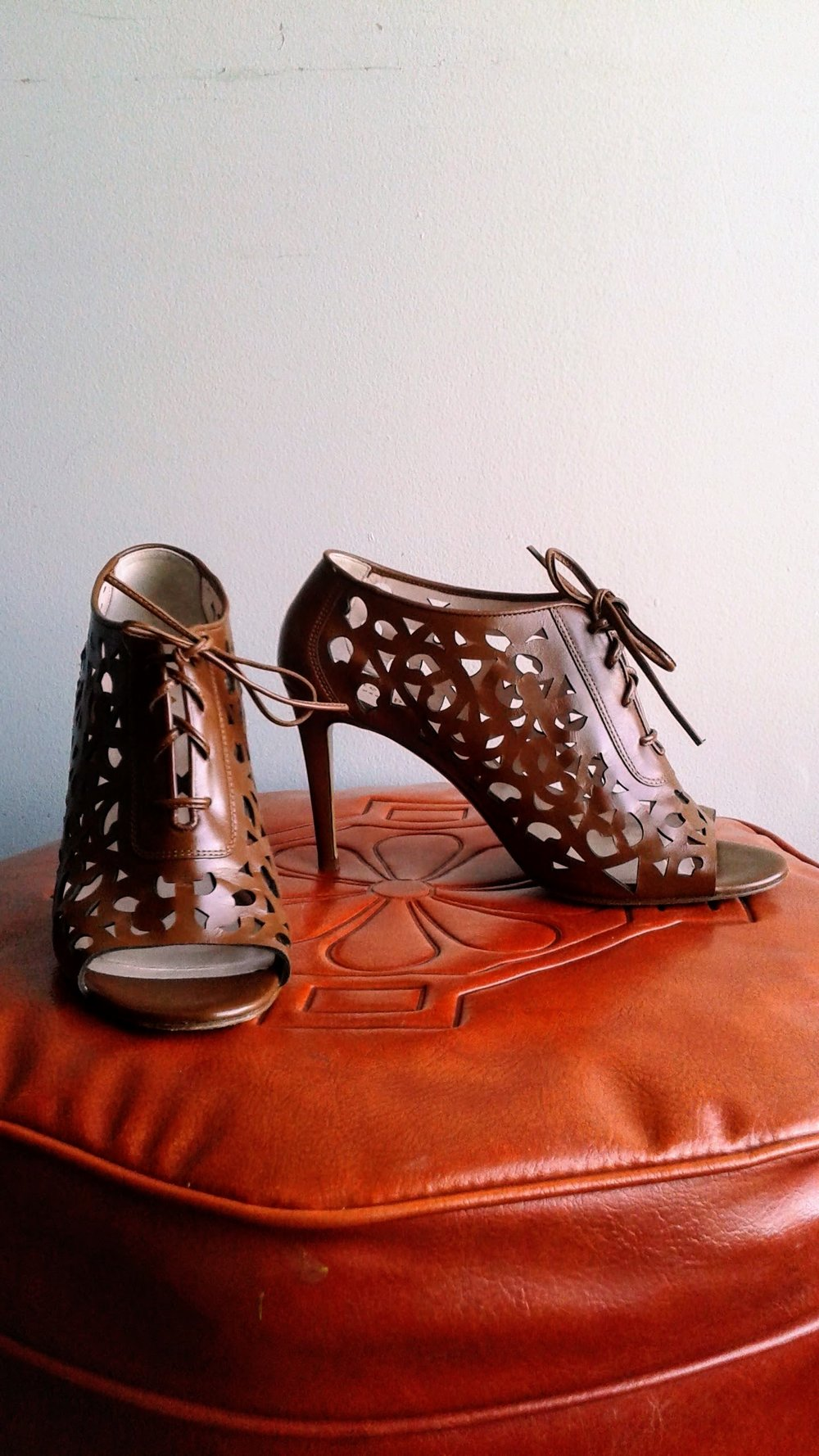 Kate Spade shoes; Size 9, $175