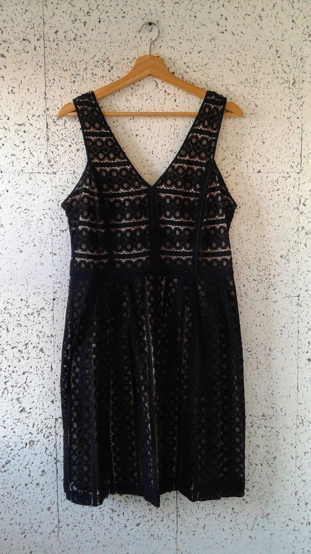 Loft dress; Size 12, $46