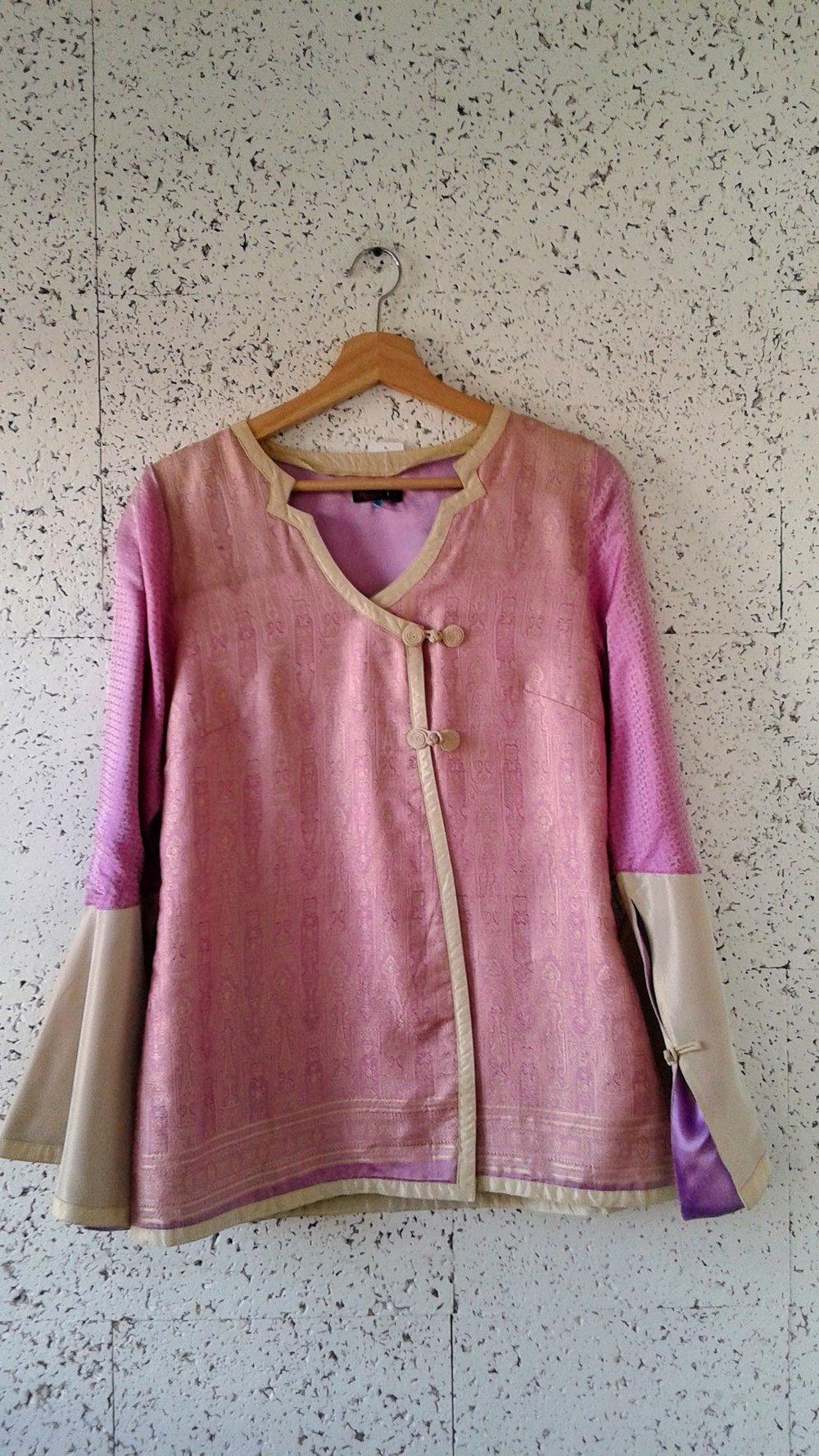 Maggie Walt top; Size M, $36