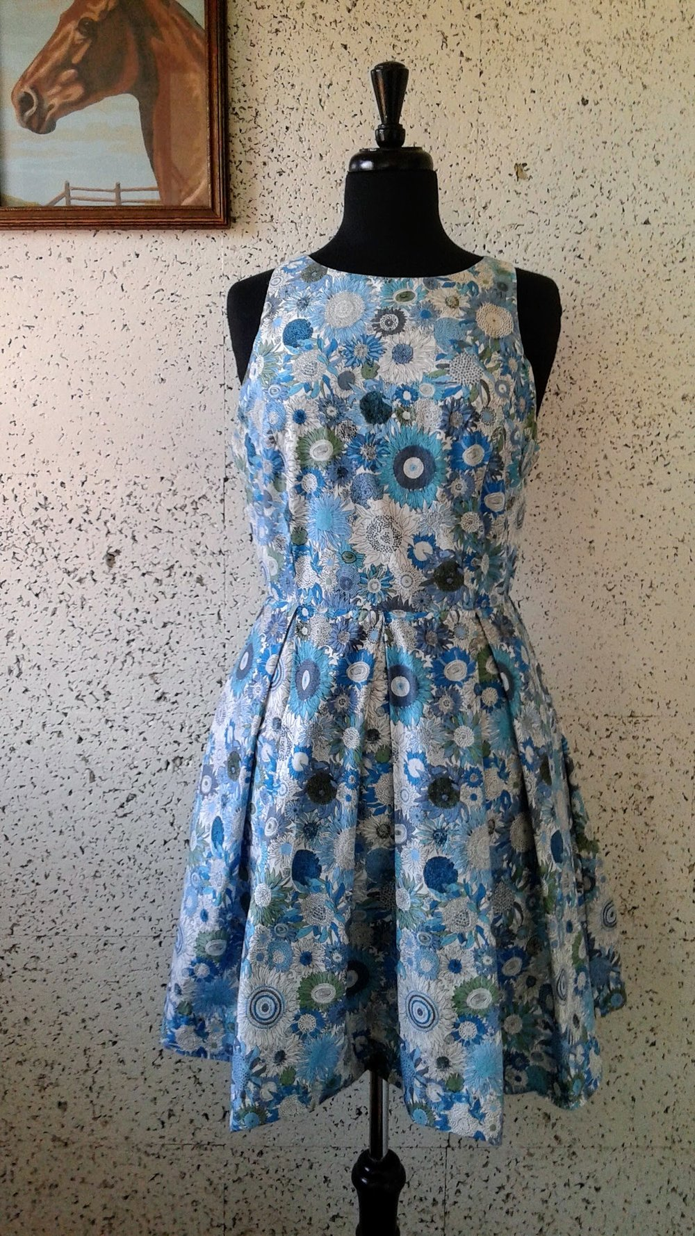 Lord & Taylor dress; Size 8, $36
