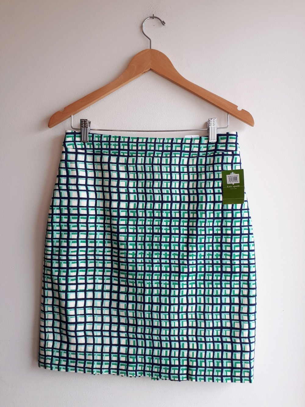 Kate Spade skirt; Size 6, $82
