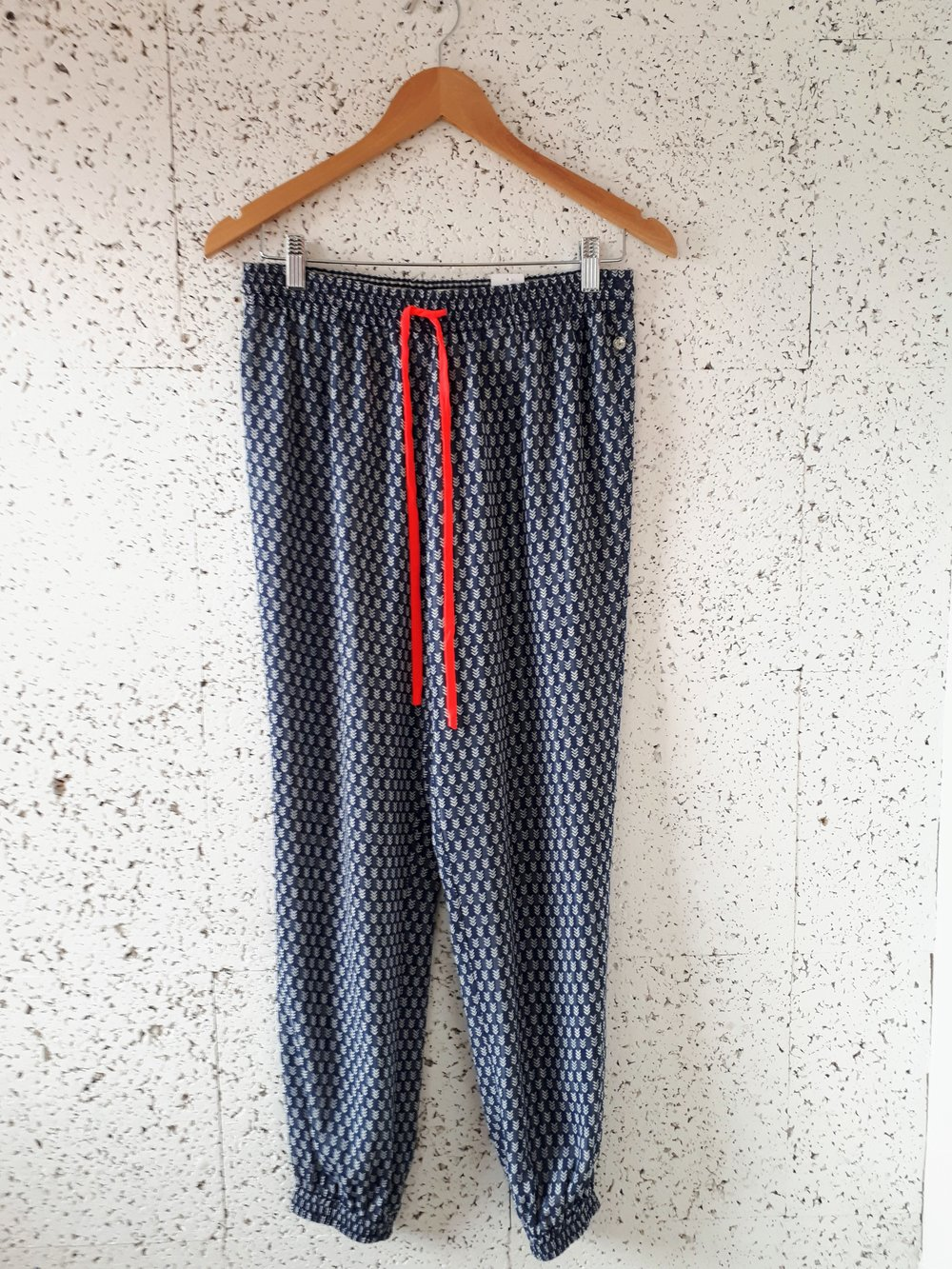 Maison Scotch pants; Size M, $32