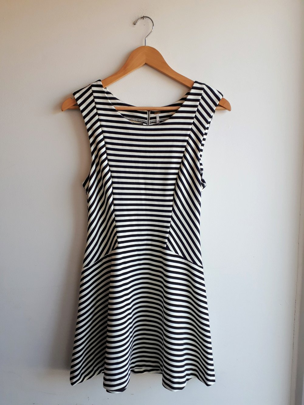 Free People dress; Size M, $34