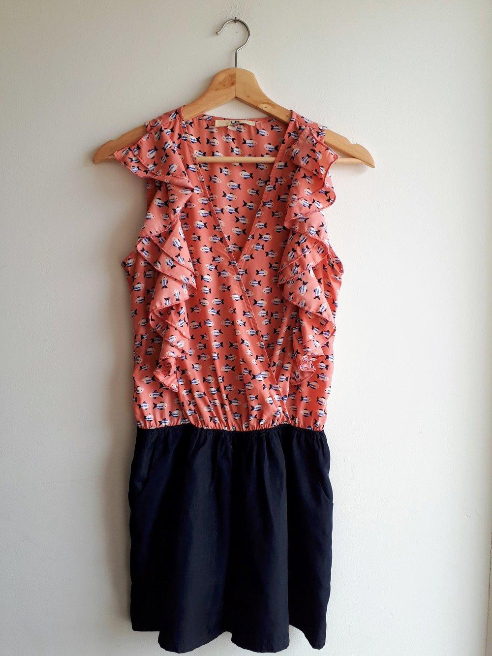Ya dress; Size S, $26