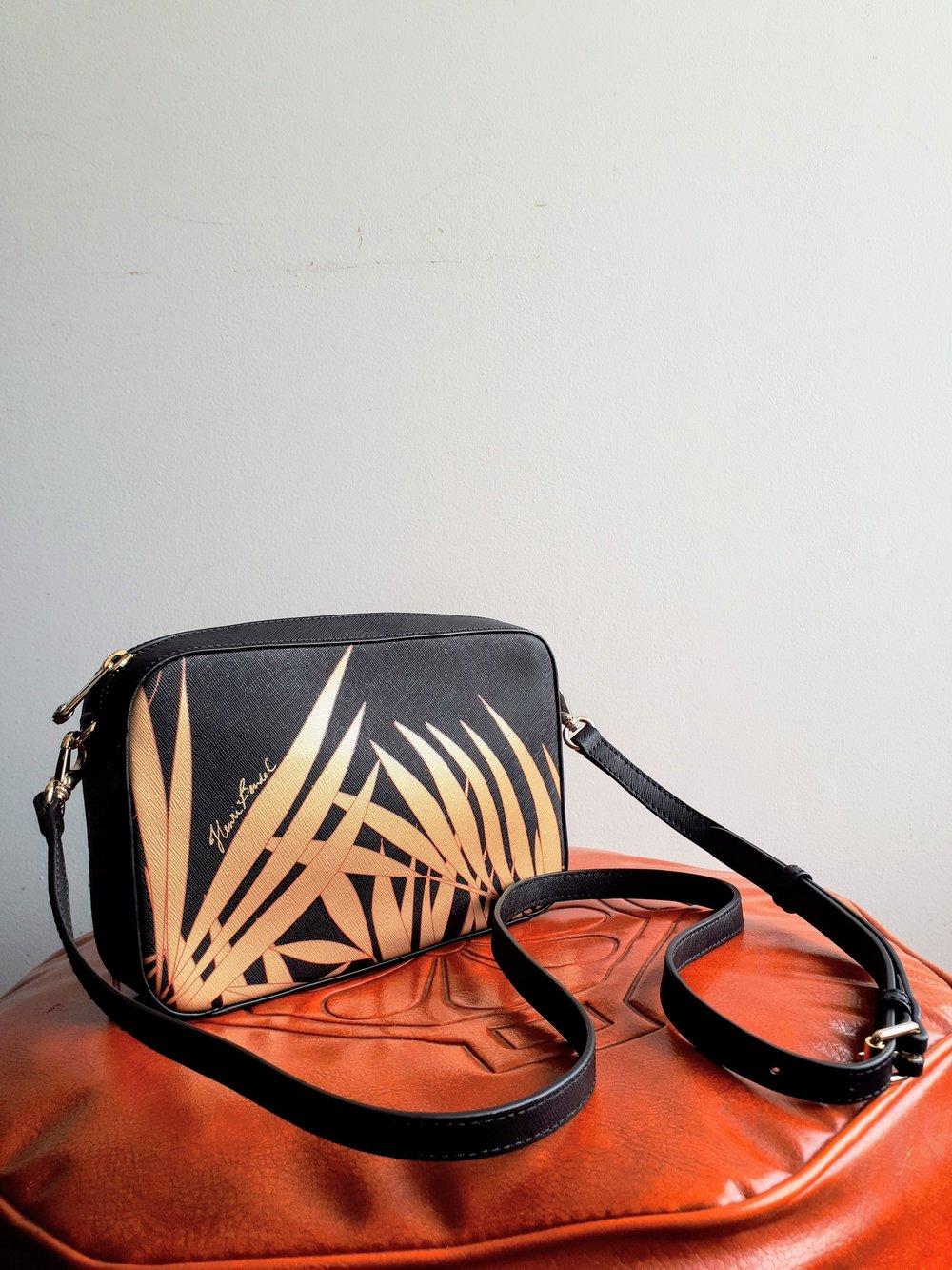 Henri Bendel purse, $82