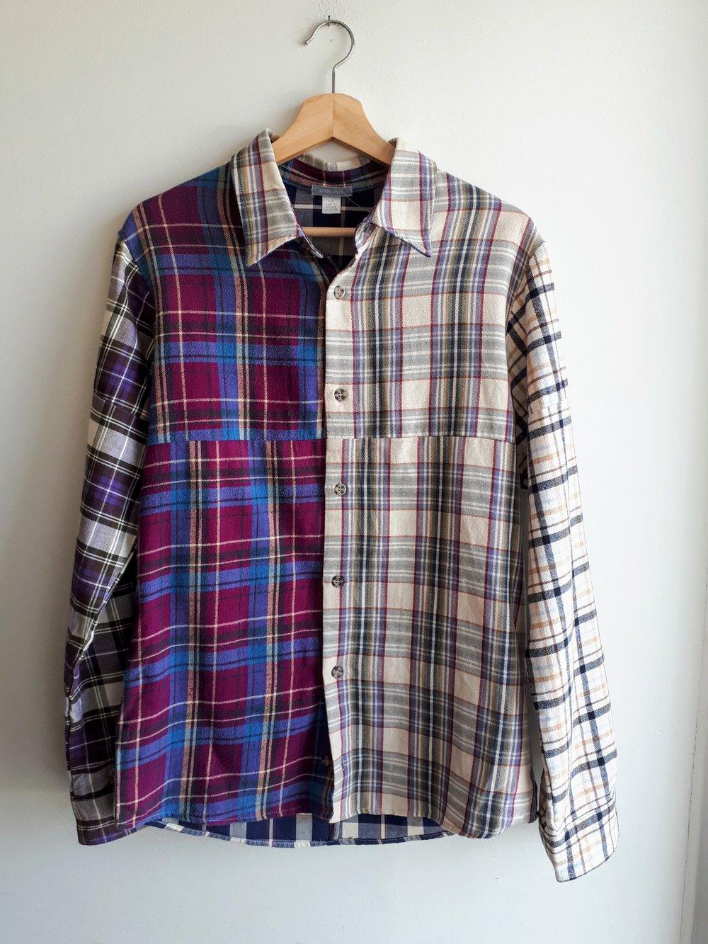 Preloved men's shirt; Size S, $36