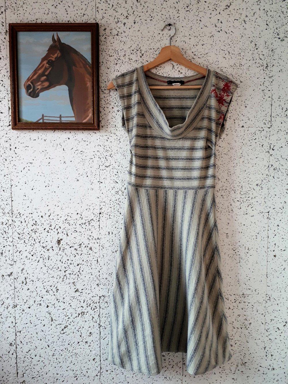 Fridgit dress; Size XS, $38