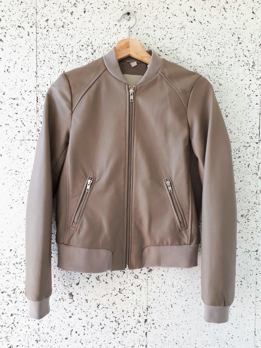 Soia & Kyo jacket; Size S, $85