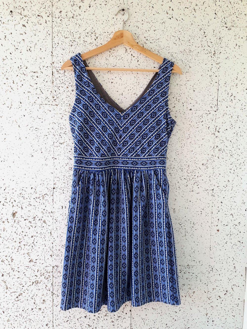 Maeve dress (NWT); Size 14, $46