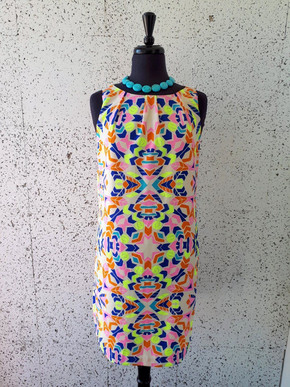 Mara Hoffman dress; Size 8, $175