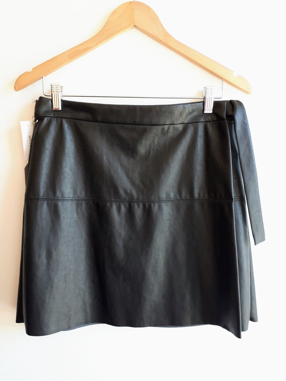 Wilfred skirt (NWT); Size M, $52