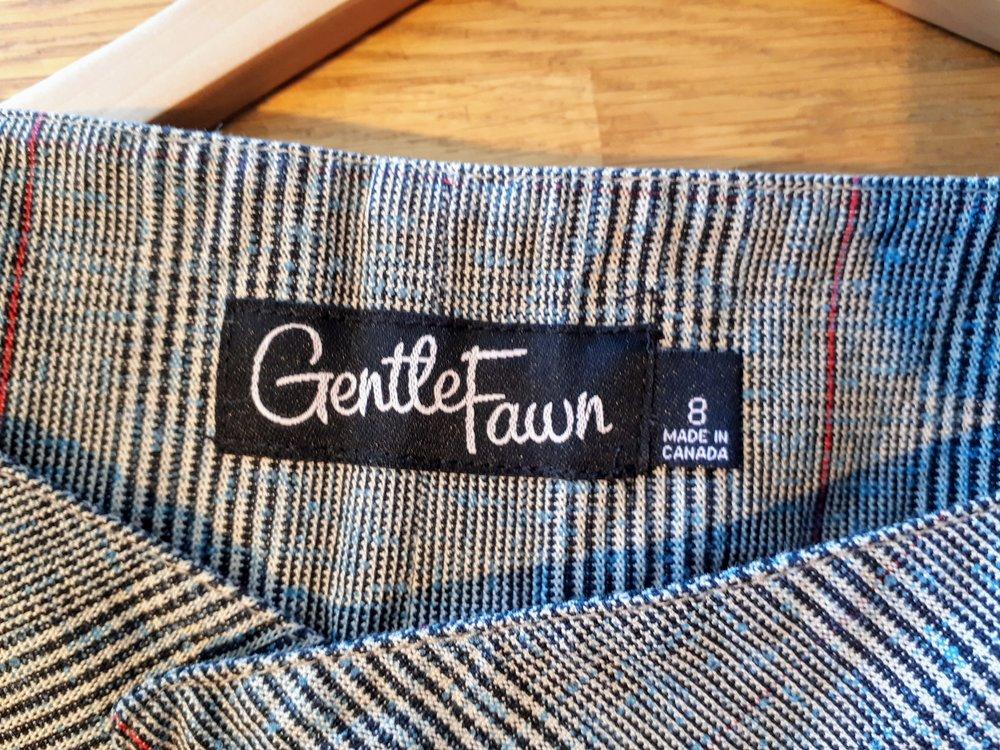 Love Gentle Fawn!