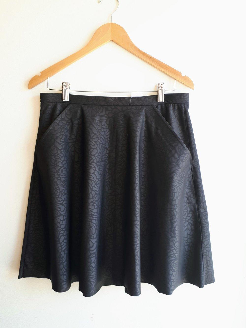 Lululemon skirt; Size M, $42
