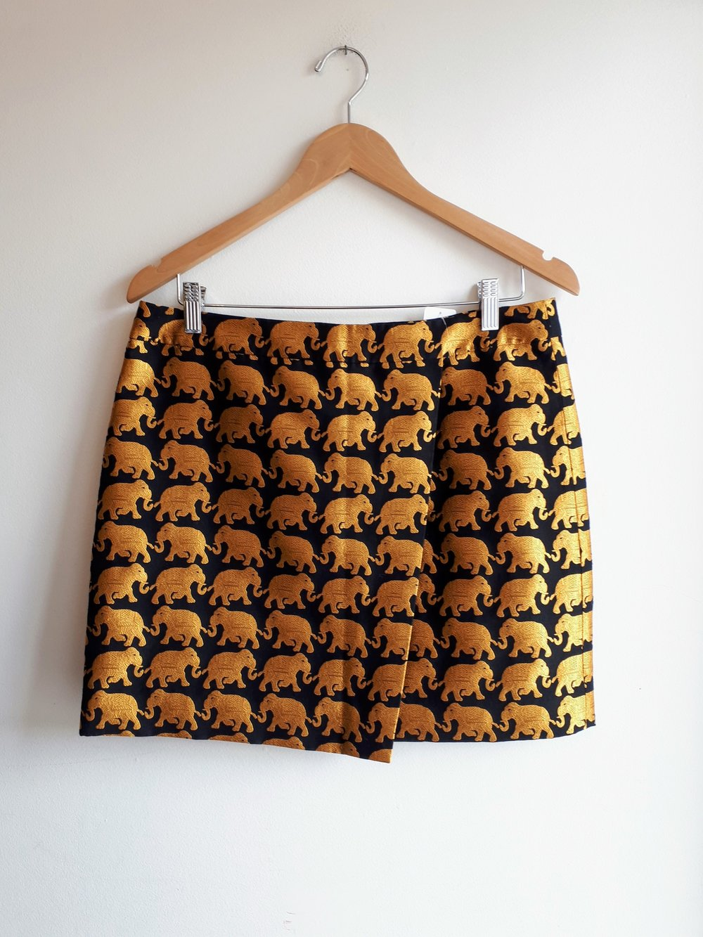 J Crew skirt (NWT); Size 8, $40