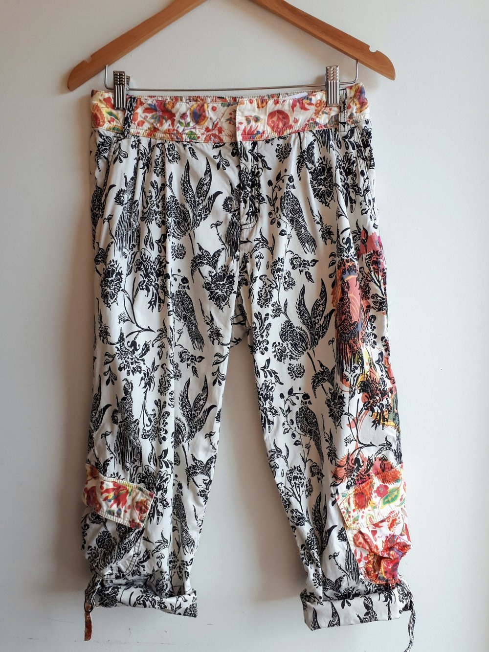 Desigual pants; Size 28, $30