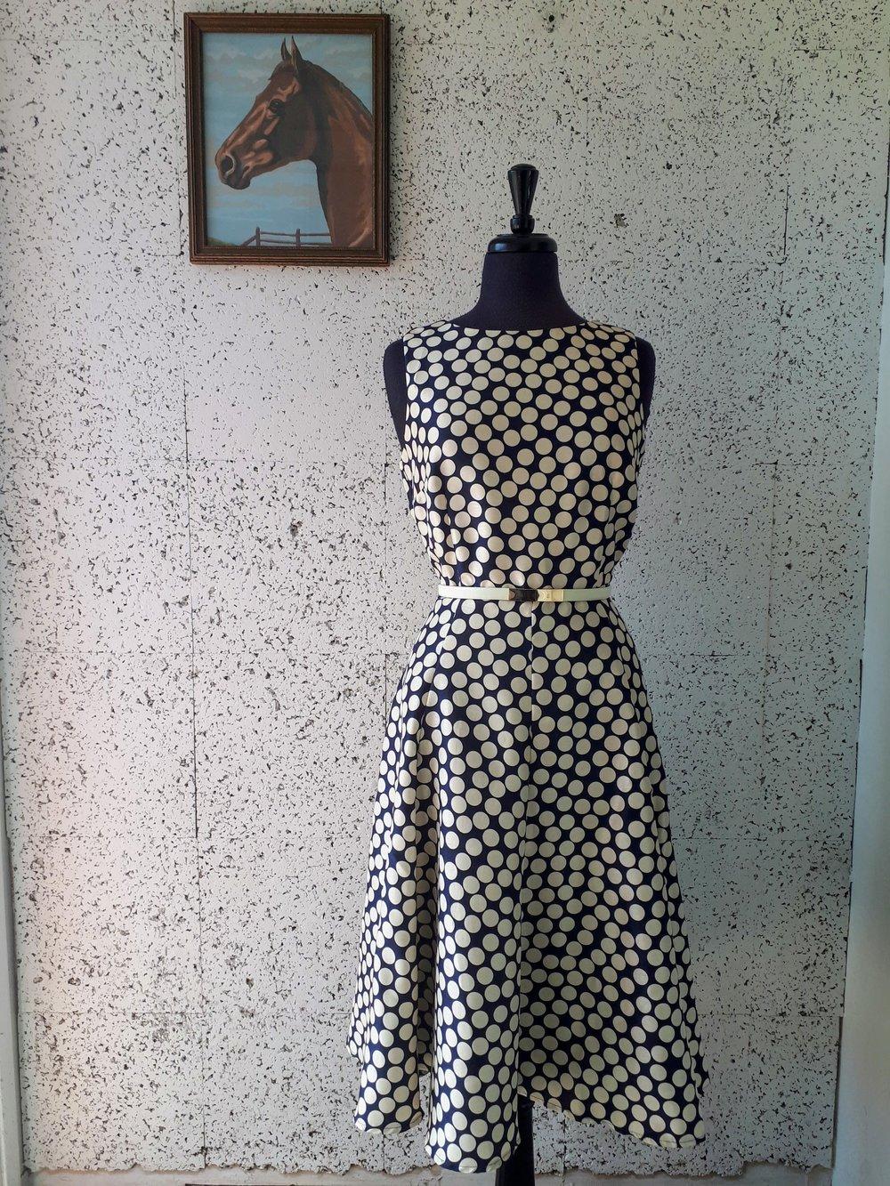 Julian Taylor dress; Size 8, $45