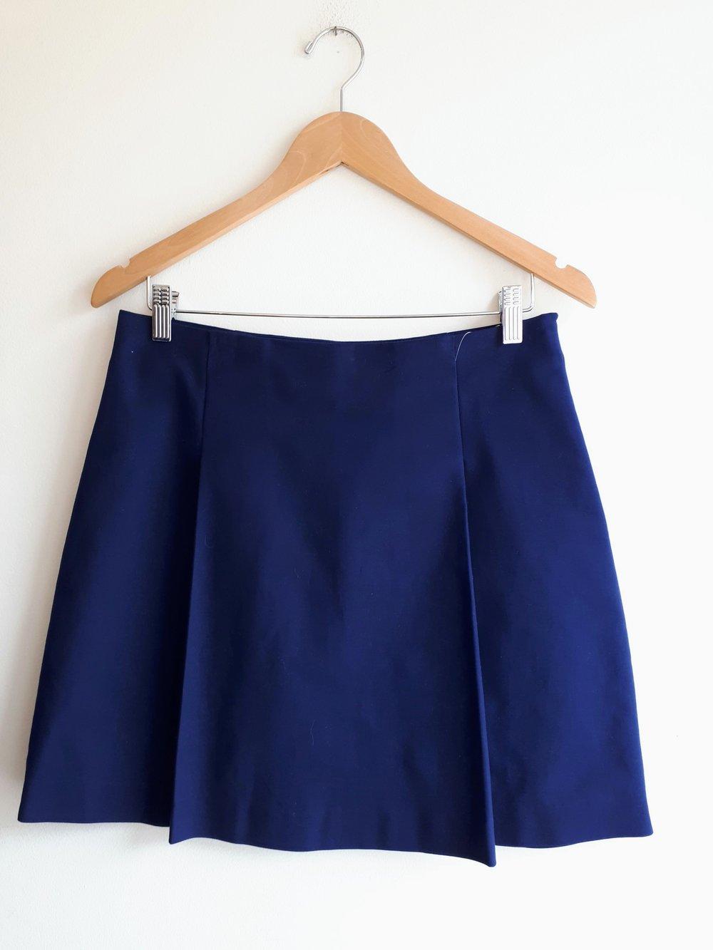 Ralph Lauren skirt; Size 4, $30