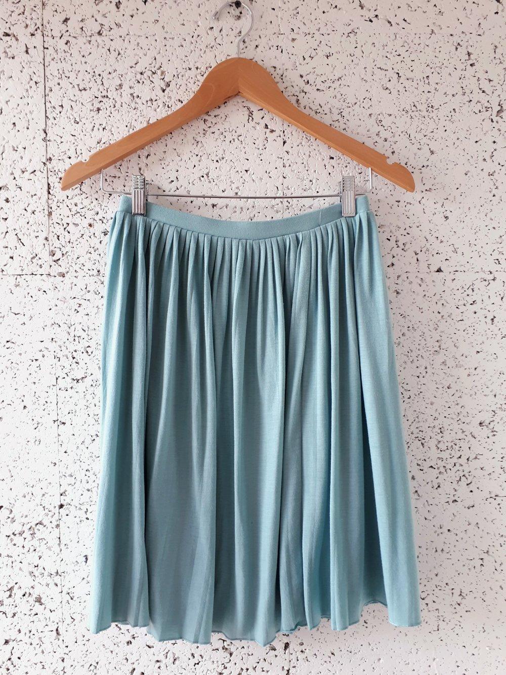Uniqlo skirt; Size S, $24