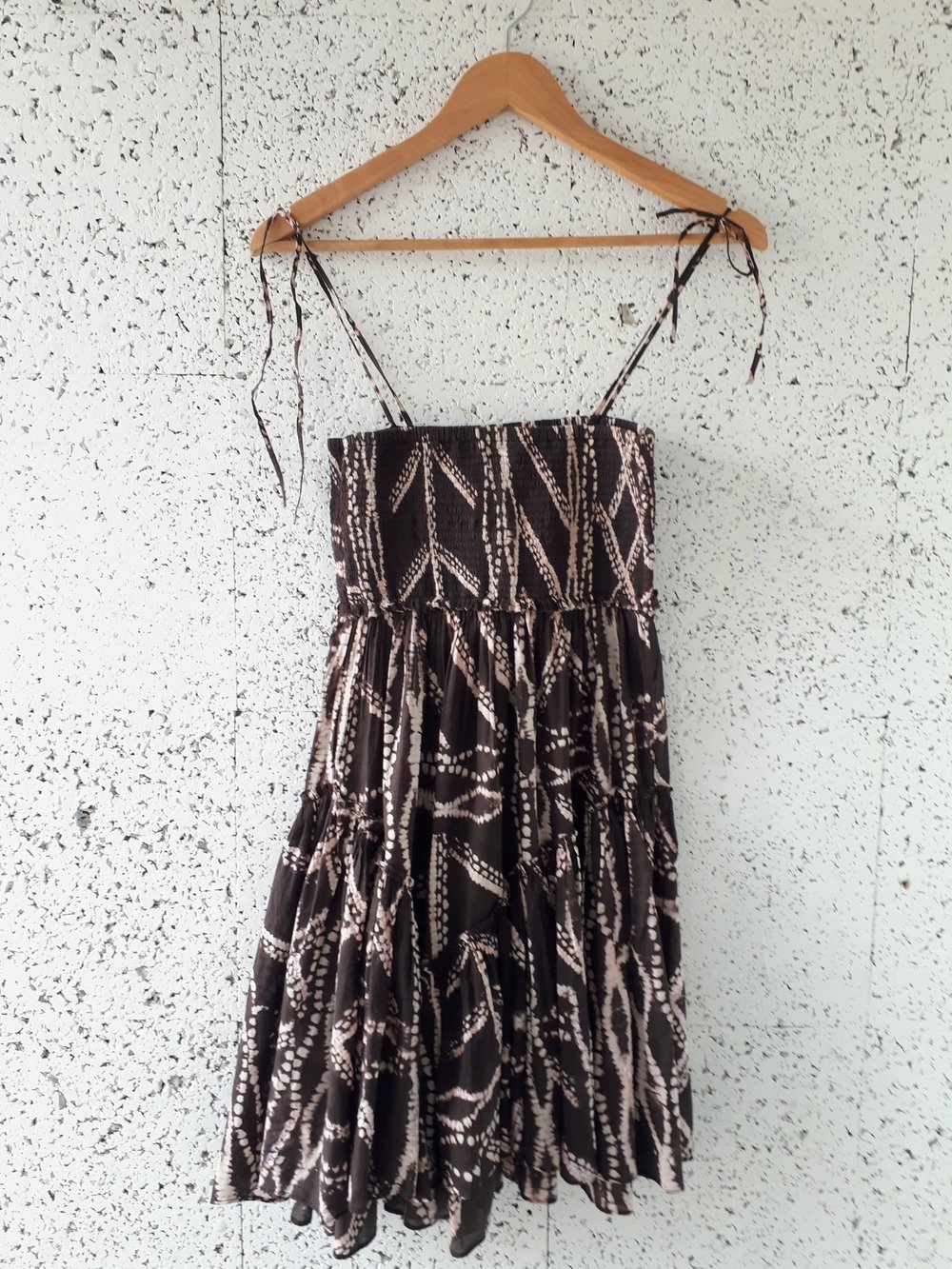All Saints dress; Size S, $62