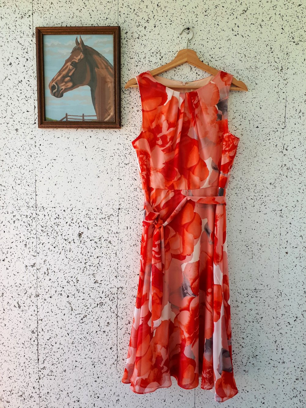 Eliza-J dress; Size 8, $38
