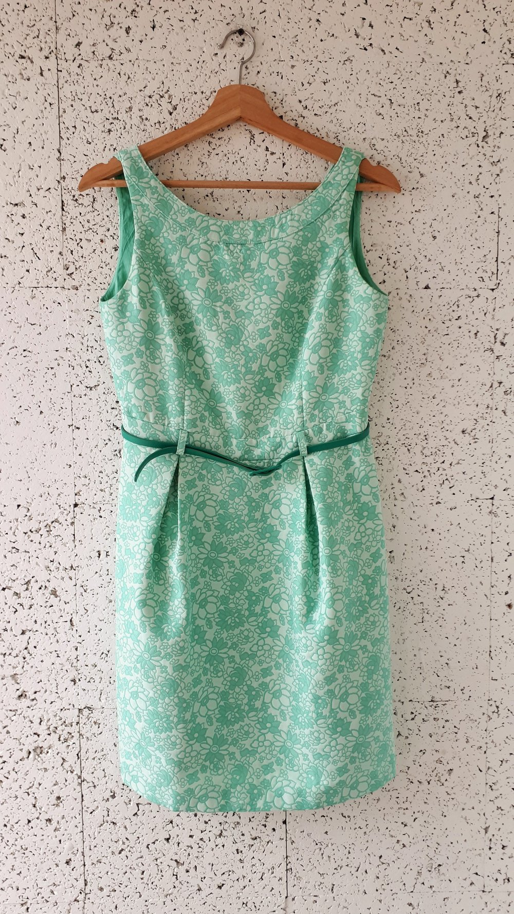 Yumi dress; Size 8, $46