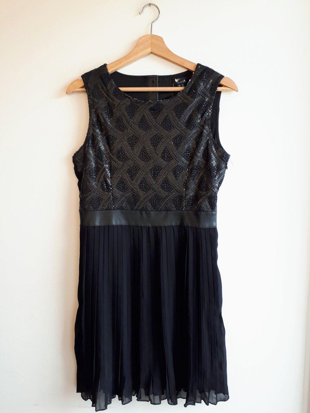 Cutie dress (NWT); Size 8, $30