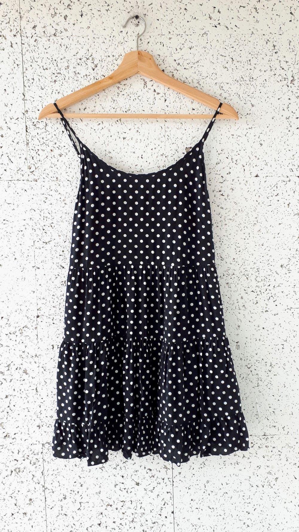 Talula dress; Size XS, $24