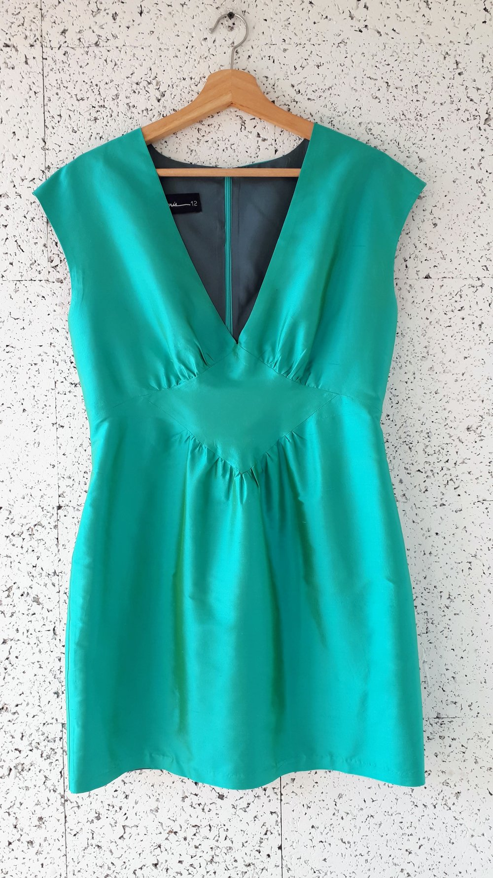 Nokomis dress; Size 12, $48
