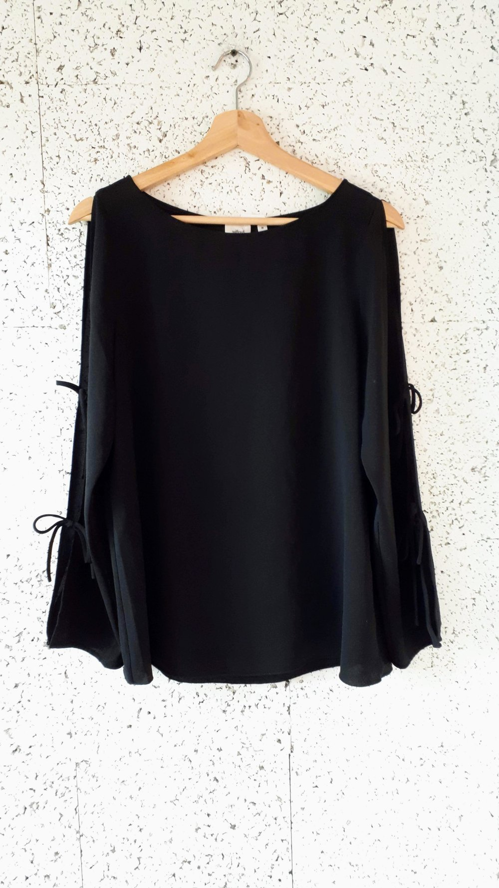 Wilfred top; Size M, $26