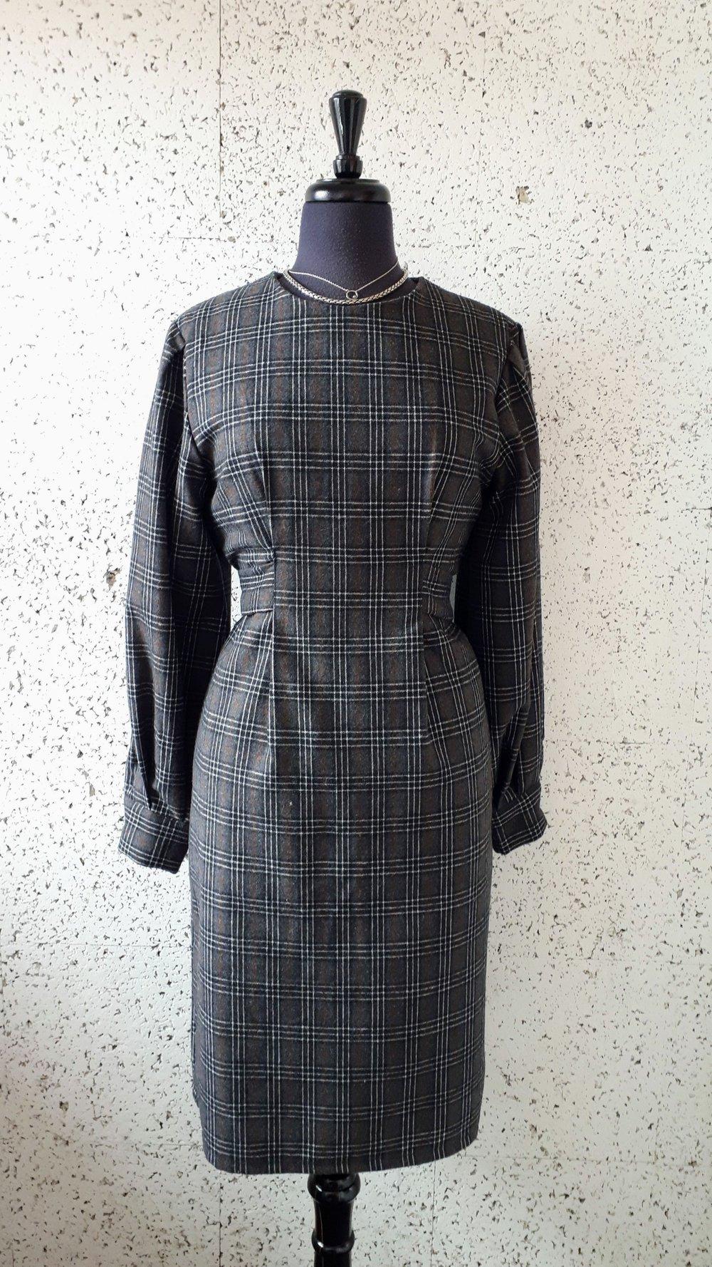 Oak + Fort dress (NWT); Size M, $62