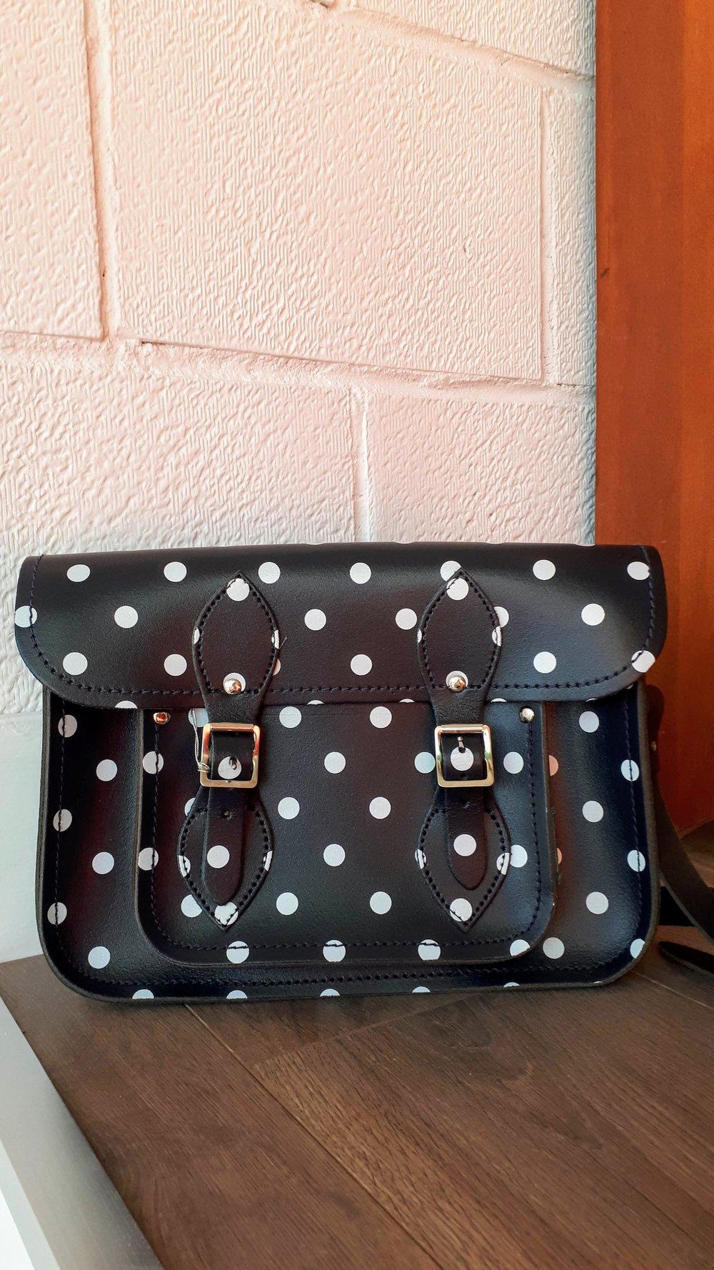 Zatchel satchel (NWT). $78