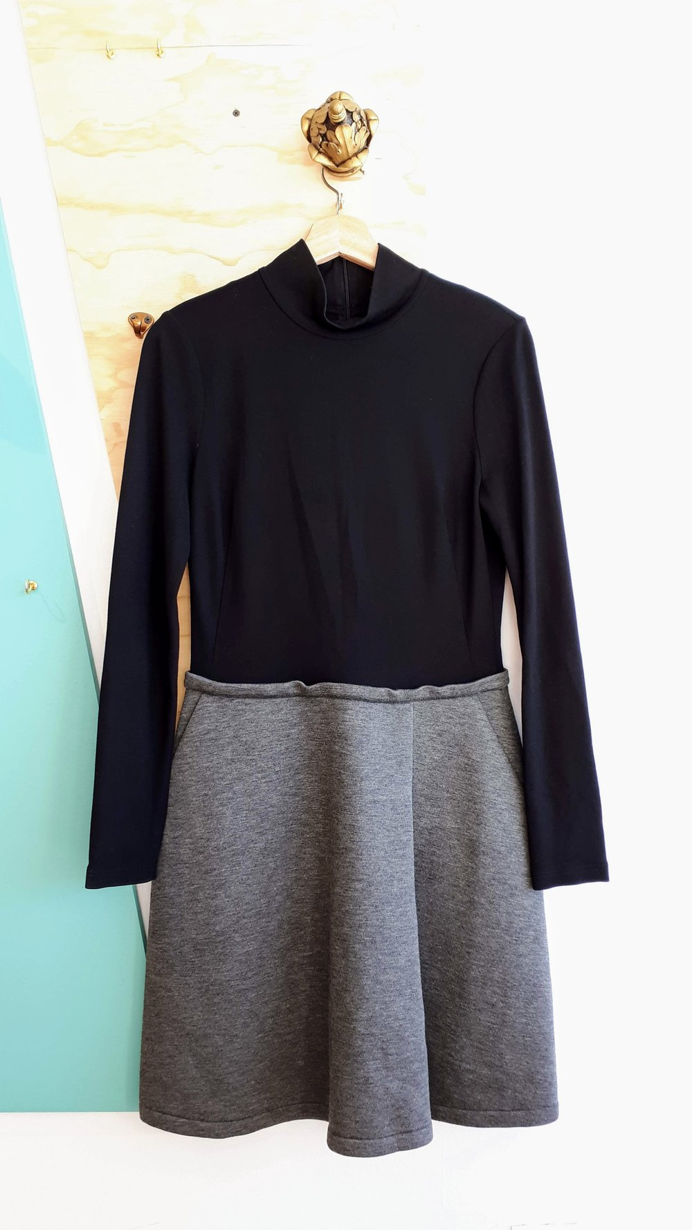 Jil Sander dress; Size M, $225
