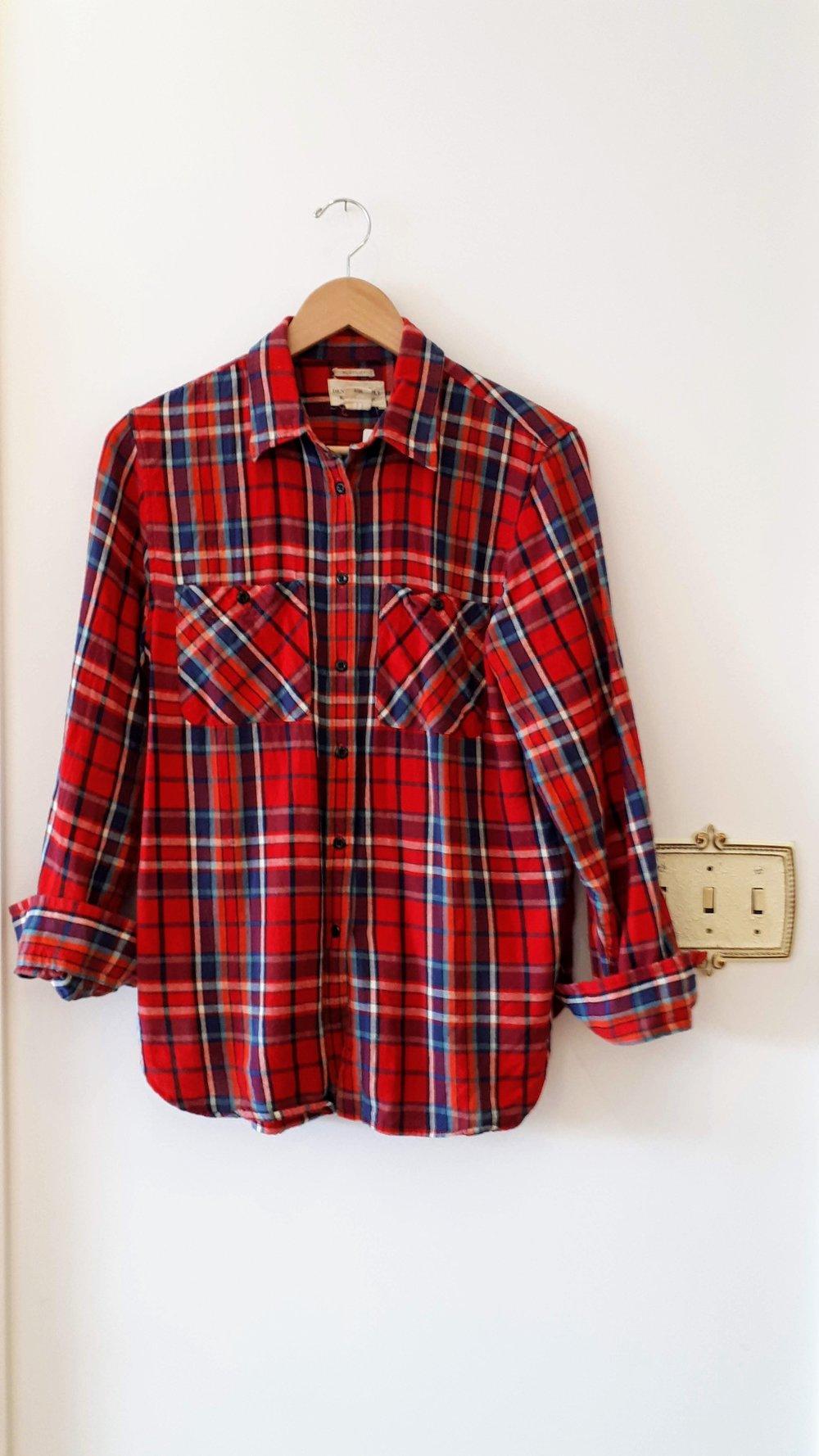 Ralph Lauren top; Size L, $24