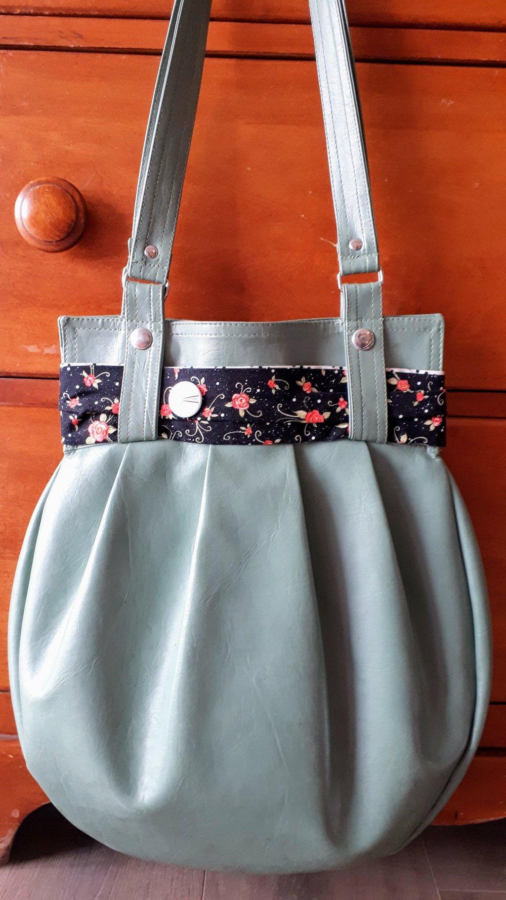 F-Eve bag, $24