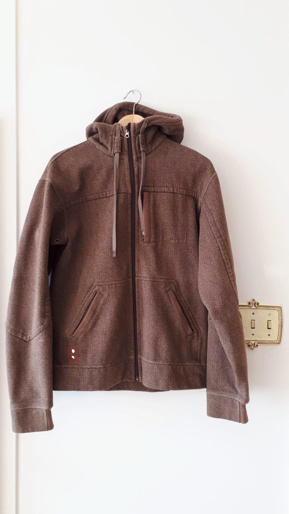Lululemon mens jacket; Size M, $48
