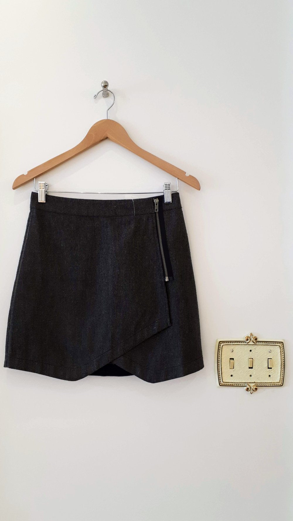 Gentle Fawn skirt; Size S, $28