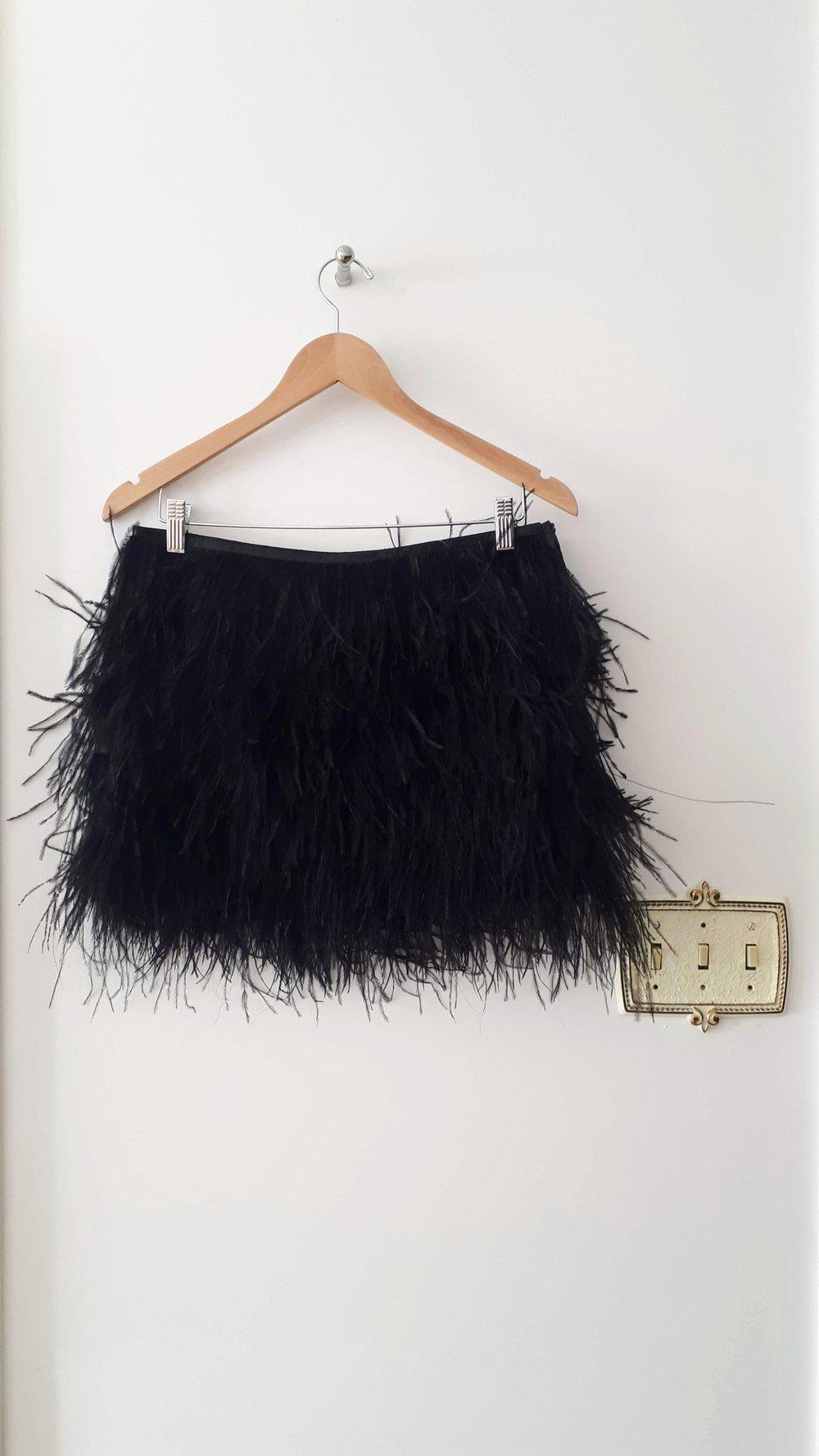 Buffalo skirt (NWT); Size S, $24