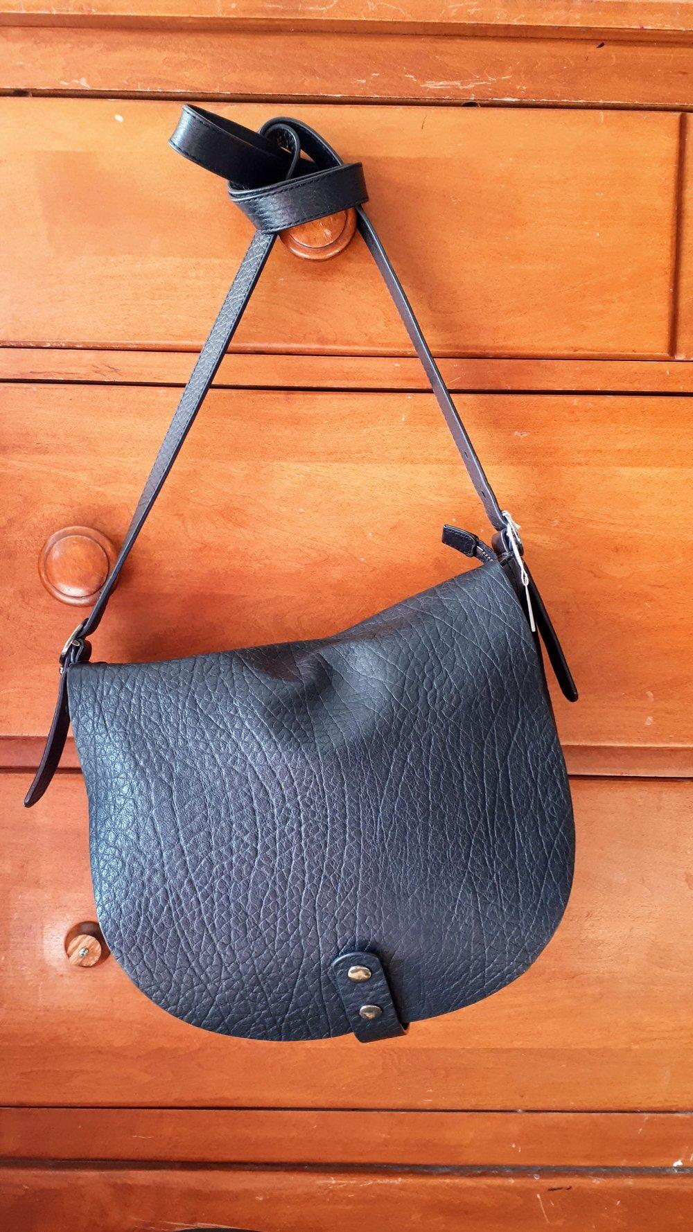 Eileen Fisher purse, $46
