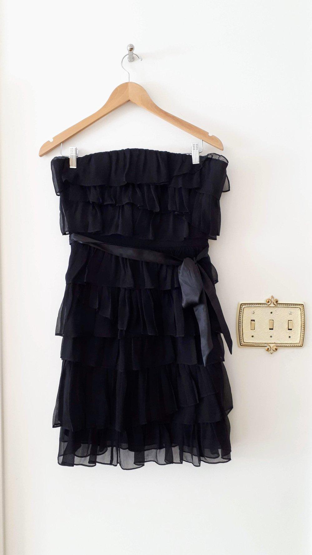 J Crew dress; Size 8, $46