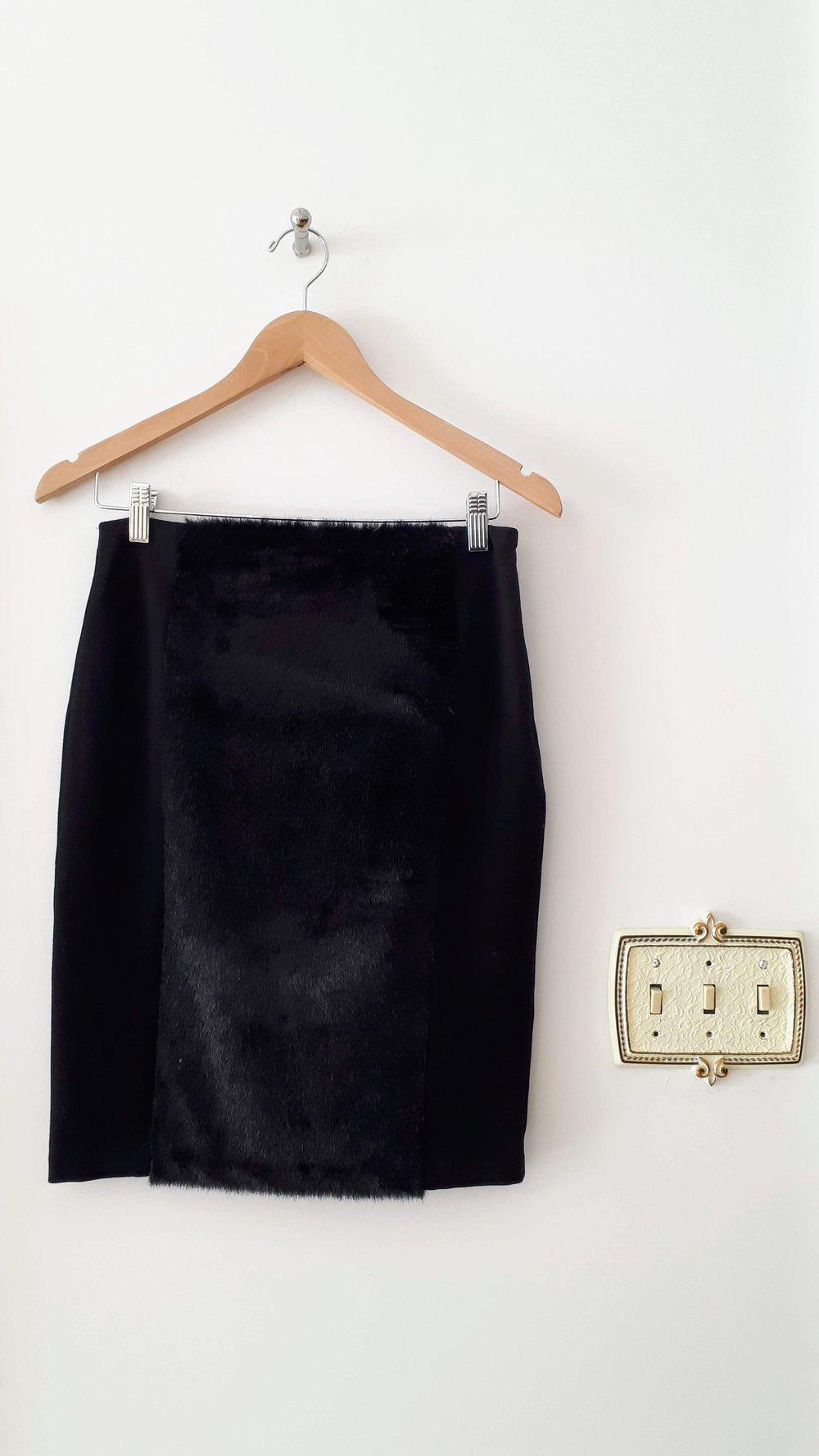Jay Manuel skirt; Size 4, $24
