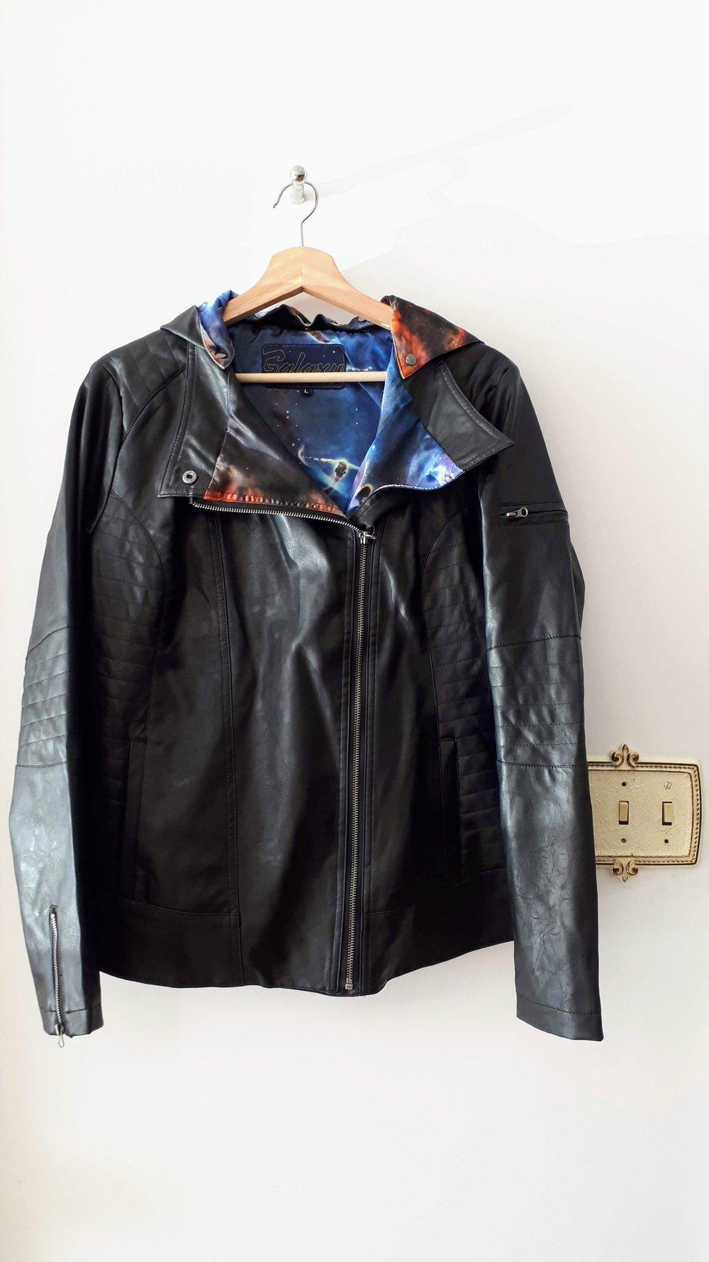 Thinkgeek jacket (NWT); Size L, $58