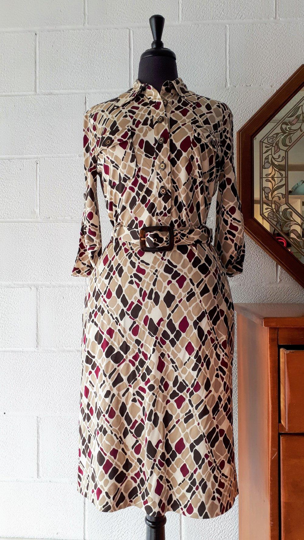 Tory Burch dress; Size M, $85