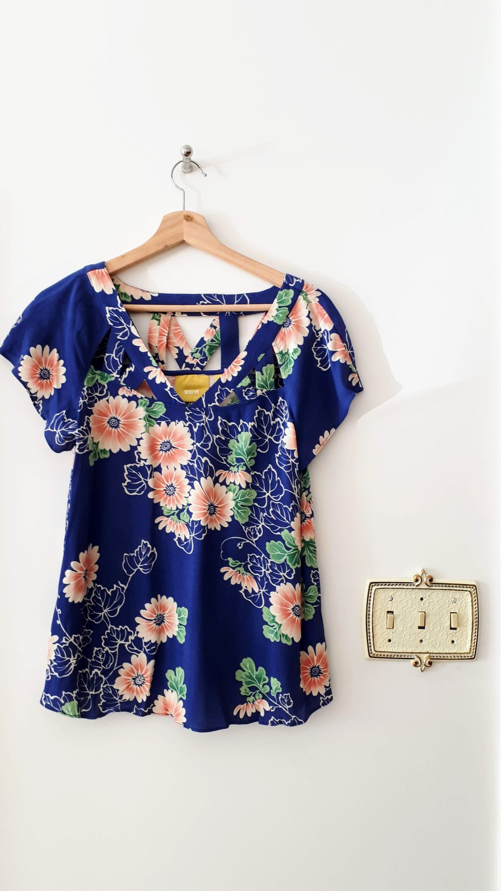 Maeve top; Size S, $26